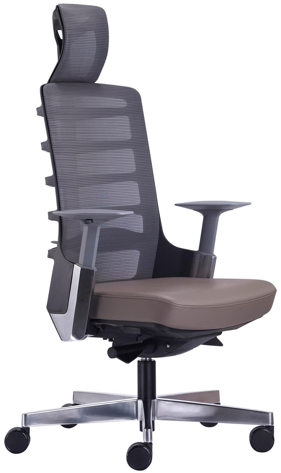 ergonomski pisarniski stoli ergovision iflex 001