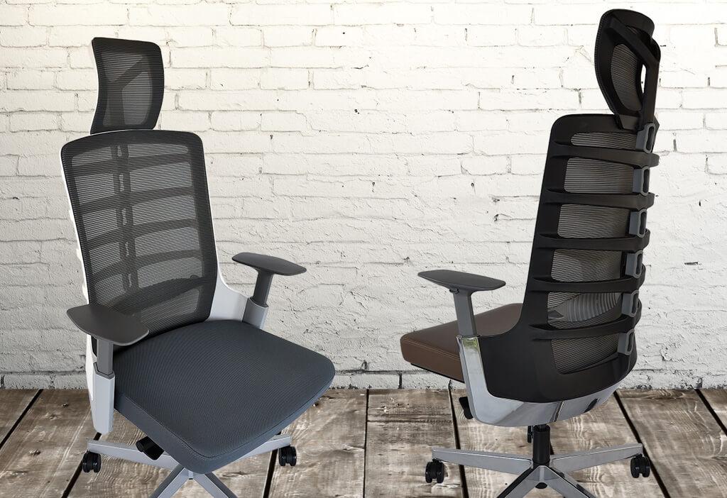 ergonomski pisarniski stoli ergovision iflex 007 1