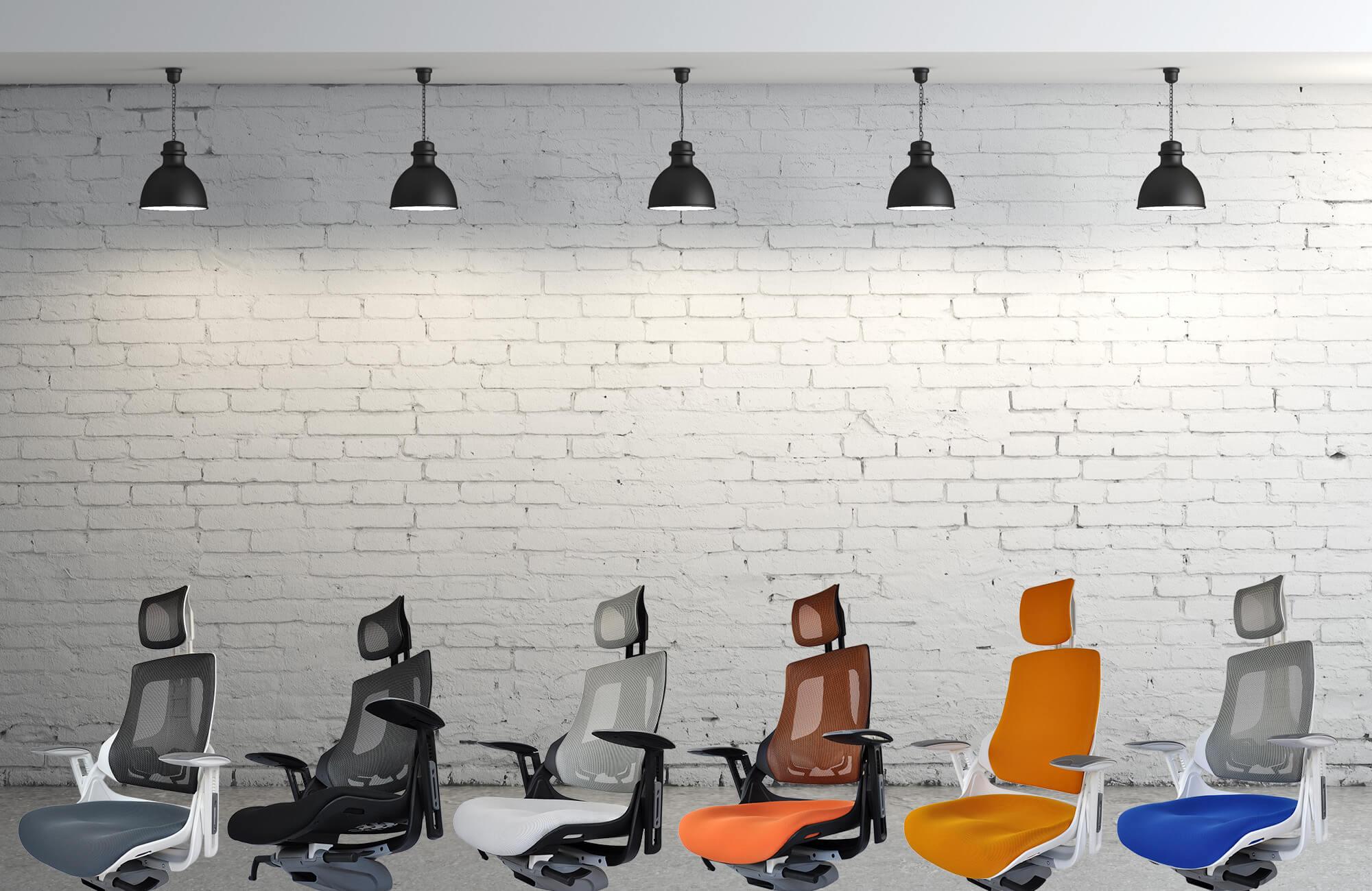 ergonomski pisarniski stoli ergovision itrek 008