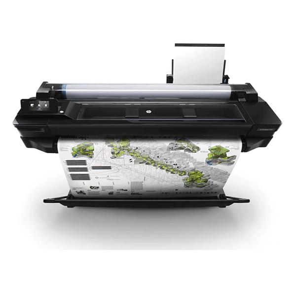 Velikoformatni tiskalnik HP DesignJet T520