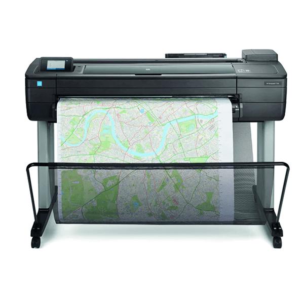 Velikoformatni tiskalnik HP DesignJet T730