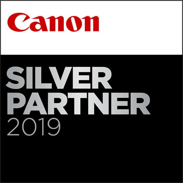 Canon PP 2019 SilverPartner RGB