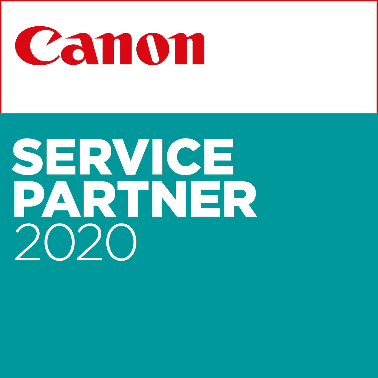 Logo Canon Service Partner Digital Use Only RGB 2020 Logo Canon Service Partner Digital Use Only RGB 2020 copy
