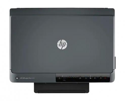 Brizgalni tiskalnik HP OfficeJet Pro 6230 1