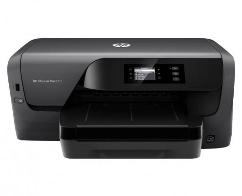 Brizgalni tiskalnik HP OfficeJet Pro 8210 1