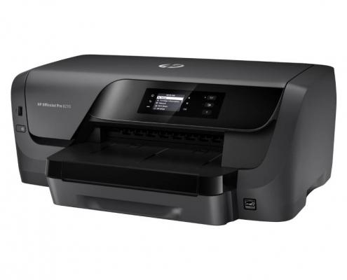 Brizgalni tiskalnik HP OfficeJet Pro 8210 2