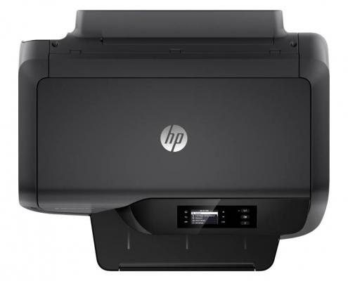 Brizgalni tiskalnik HP OfficeJet Pro 8210 3