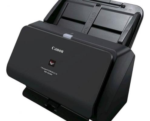 Canon DR M260 1