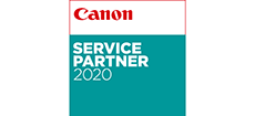 Logo Canon Service Partner Digital Use Only RGB 2020 Logo Canon Service Partner Digital Use Only RGB 2020