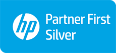 Silver Partner First Insignia