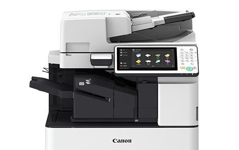 canon imageRUNNER ADVANCE C5540i 2