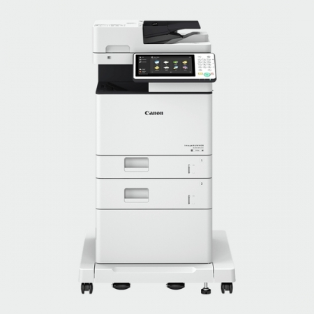 canon imagerunner advance 525i 1
