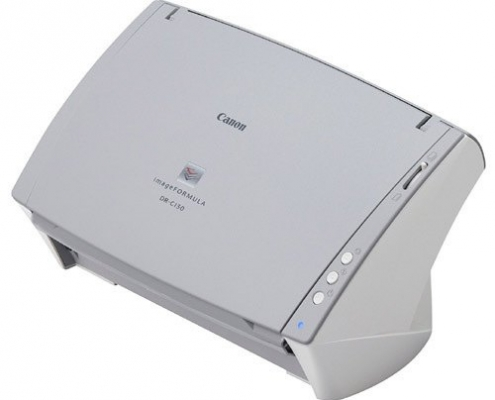 canon scanner dr c130 1