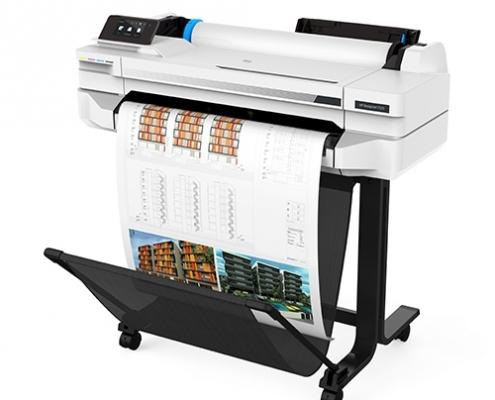 hp designjet t525 24 in printer 3 0 1