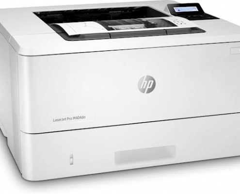 laserski tiskalnik hp laserjet pro m404dn 2
