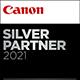 canon logo 2021