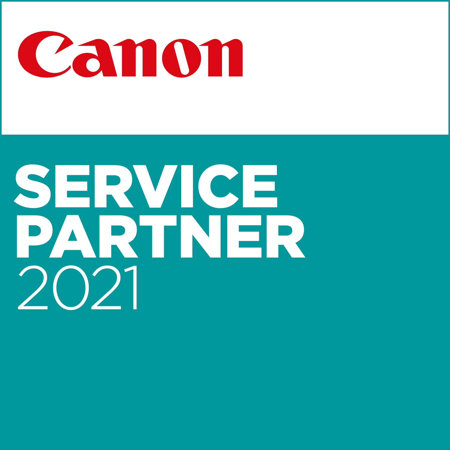 Service Partner Digital Use Only Digital RGB2021